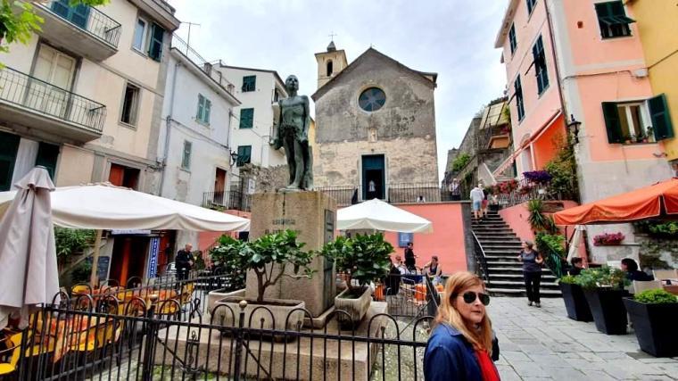 Italia - Cinque Terre - Corniglia (2)