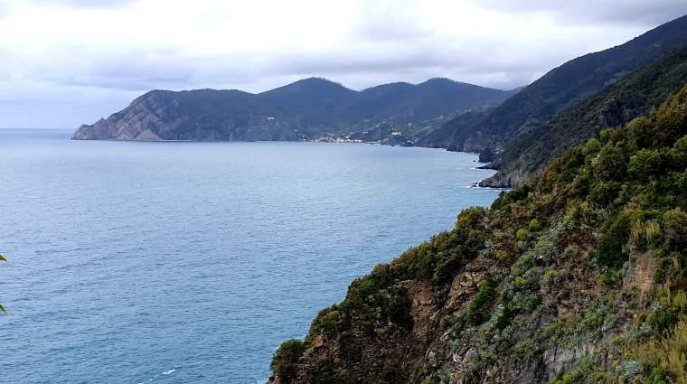 Italia - Cinque Terre - Corniglia (4)