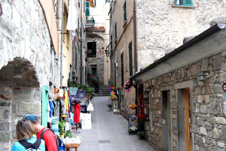 Italia - Cinque Terre - Corniglia (7)