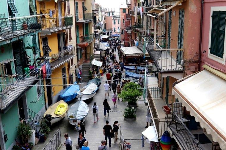 Italia - Cinque Terre - Manarola 2019 (6)