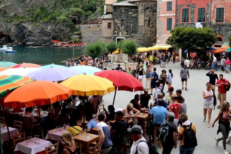 Italia - Cinque Terre - Manarola 2019 (8)