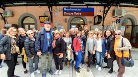 Italia - Cinque Terre - Monterosso 2019 (1)