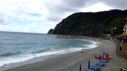 Italia - Cinque Terre - Monterosso 2019 (2)