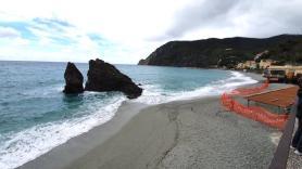 Italia - Cinque Terre - Monterosso 2019 (3)