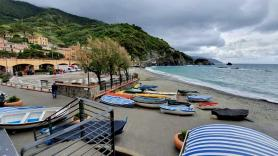 Italia - Cinque Terre - Monterosso 2019 (4)