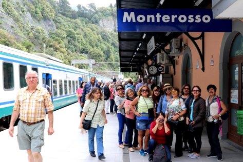 Italia - Cinque Terre - Monterosso 2019 (6)