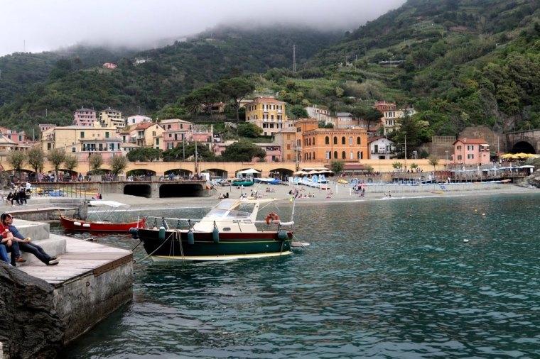 Italia - Cinque Terre - Monterosso 2019 (9)