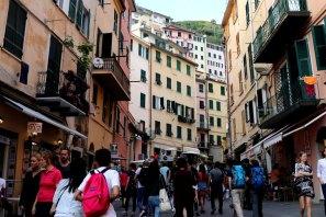 Italia - Cinque Terre - Riomaggiore 2019 (1)