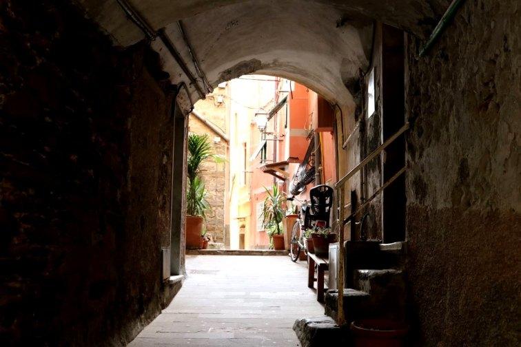 Italia - Cinque Terre - Riomaggiore 2019 (3)