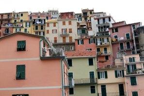 Italia - Cinque Terre - Riomaggiore 2019 (4)