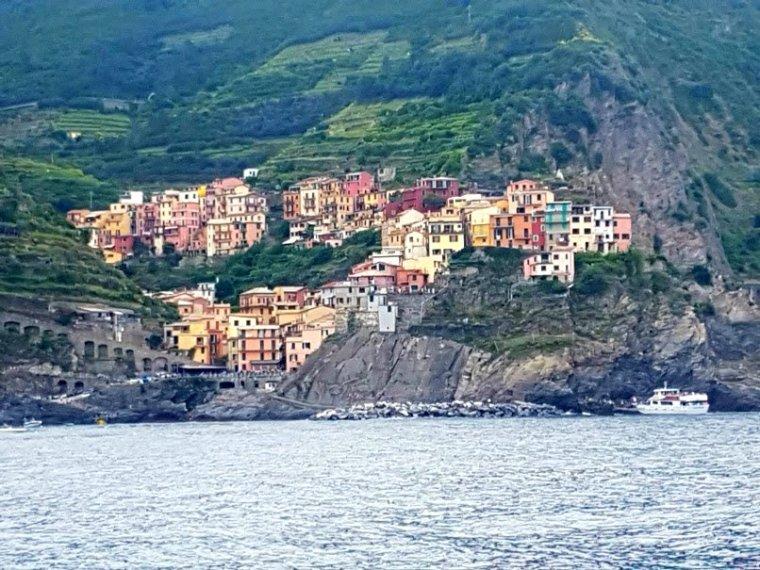 Italia - Cinque Terre - Vernazza 2019 (13)
