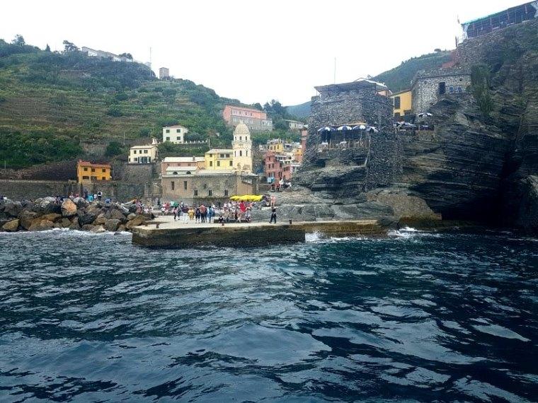 Italia - Cinque Terre - Vernazza 2019 (15)