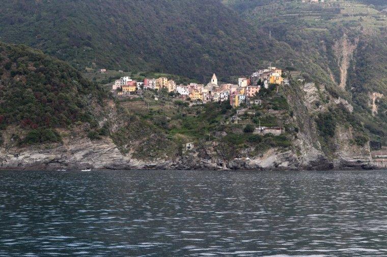 Italia - Cinque Terre - Vernazza 2019 (18)