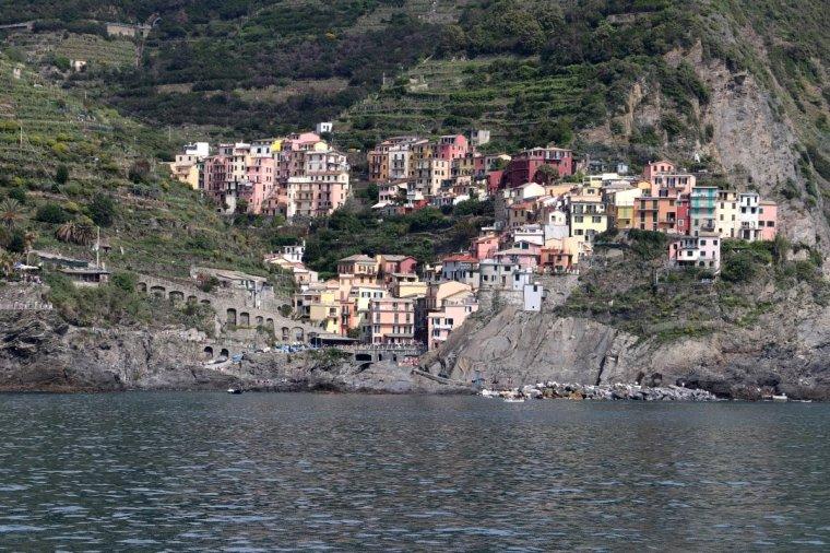 Italia - Cinque Terre - Vernazza 2019 (19)