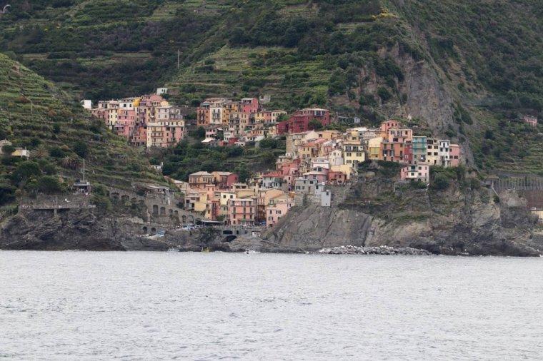 Italia - Cinque Terre - Vernazza 2019 (26)